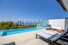 6 bedroom Town House for sale in Sant Josep De Sa Talaia...