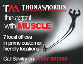 Get brand editions for Thomas Morris, Sawtry