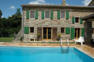 3 bed house in Buzet, Istria
