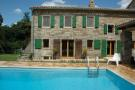 3 bed house in Buzet, Istria