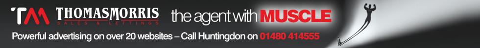 Get brand editions for Thomas Morris, Huntingdon