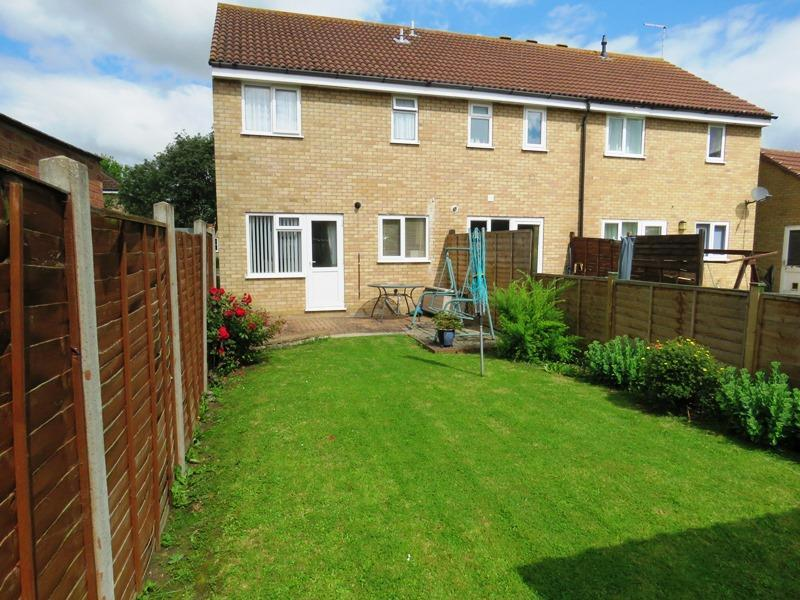 3 bedroom end of terrace house for sale in welland close for 3 porthminster terrace st ives