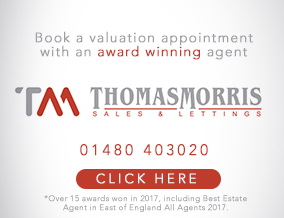 Get brand editions for Thomas Morris, St. Neots
