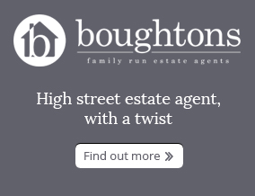 Get brand editions for Boughtons Family Run Estate Agents, Brackley