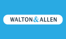 Walton & Allen Estate Agents Limited, Hucknall logo