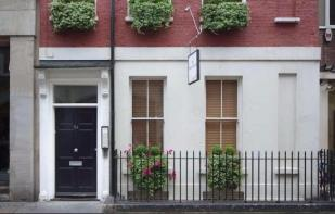 property to rent in 54 Poland Street, Soho, London, W1F 7NJ