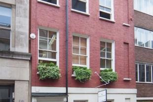 property to rent in London West End, Soho, London, W1F 7NJ