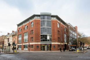 property to rent in 10 Victoria Street, Bristol, Wiltshire, BS1 6BN