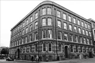 property to rent in The Lace Market, 49 Stoney Street, Nottingham, Nottinghamshire, NG1 1LX