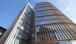 property to rent in Eleven Brindleyplace, Birmingham , West Midlands, B1 2LP