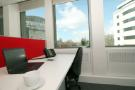 Hot Desking