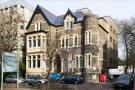 property to rent in Temple Court, 13a, Cathedral Road, Cardiff, Glamorgan, CF11 9HA