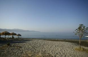 Peloponnese Plot for sale