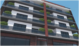 4 bed Duplex for sale in Beylikduzu, Istanbul