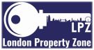 London Property Zone, London logo