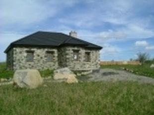 Pontoon house