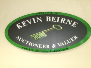 Kevin Beirne Auctioneers, County Mayobranch details