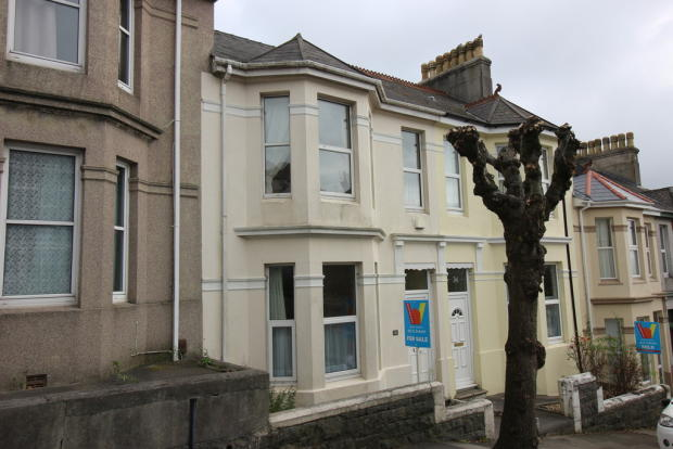 4 bedroom terraced house for sale in pentyre terrace st for 15 st judes terrace dural