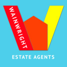 Wainwright Estate Agents, Saltash branch logo