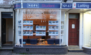 North Oxford Property Service, Oxfordbranch details