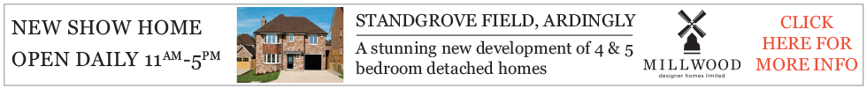 Get brand editions for Millwood Designer Homes, Standgrove Field