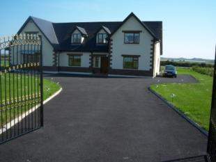 5 bed Detached property in Kilmore Quay, Wexford