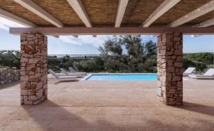 3 bed Villa for sale in Apulia, Lecce, Salve