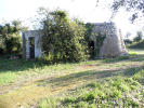 Country House in Apulia, Lecce, Salve