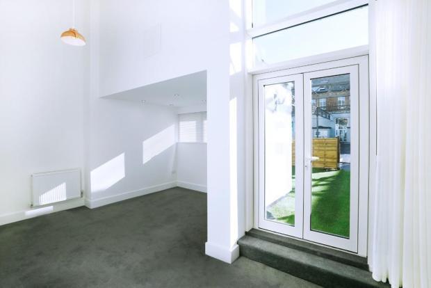 Typcial Interior