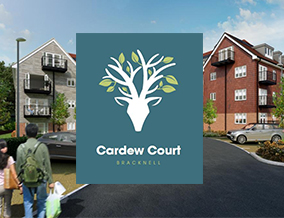 Get brand editions for Thames Valley Housing Association, Cardew Court