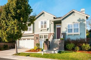 5 bedroom home for sale in California, Marin County...