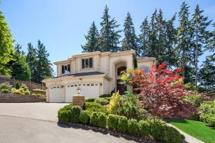 property for sale in Washington, King County...
