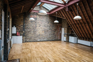 property to rent in 12 Printing House Yard, Shoreditch, London, E2