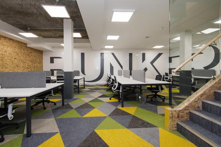 property for sale in Bunker Studio, 197 Hackney Road, London E2 8JL