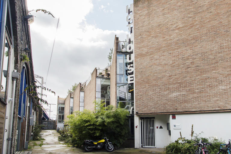 property to rent in FieldWorks, 274 Richmond Road, London E8 3QW