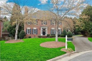 4 bedroom home for sale in North Carolina...