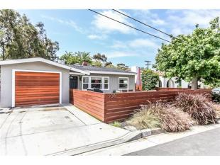 3 bed house in California...