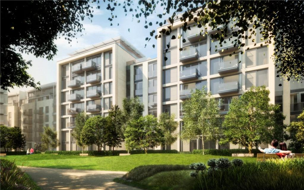 1 Bed Apartments Sw6