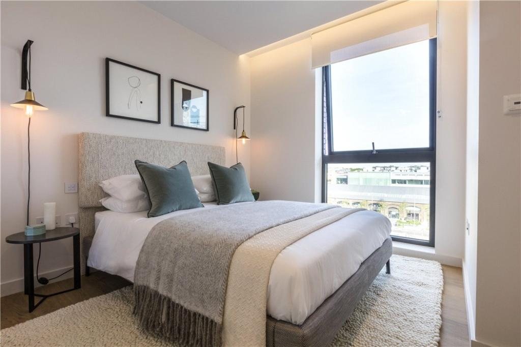 2 Bed Kings Cross