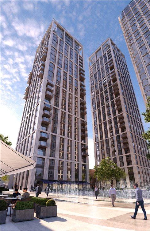 Southbank Place Se1