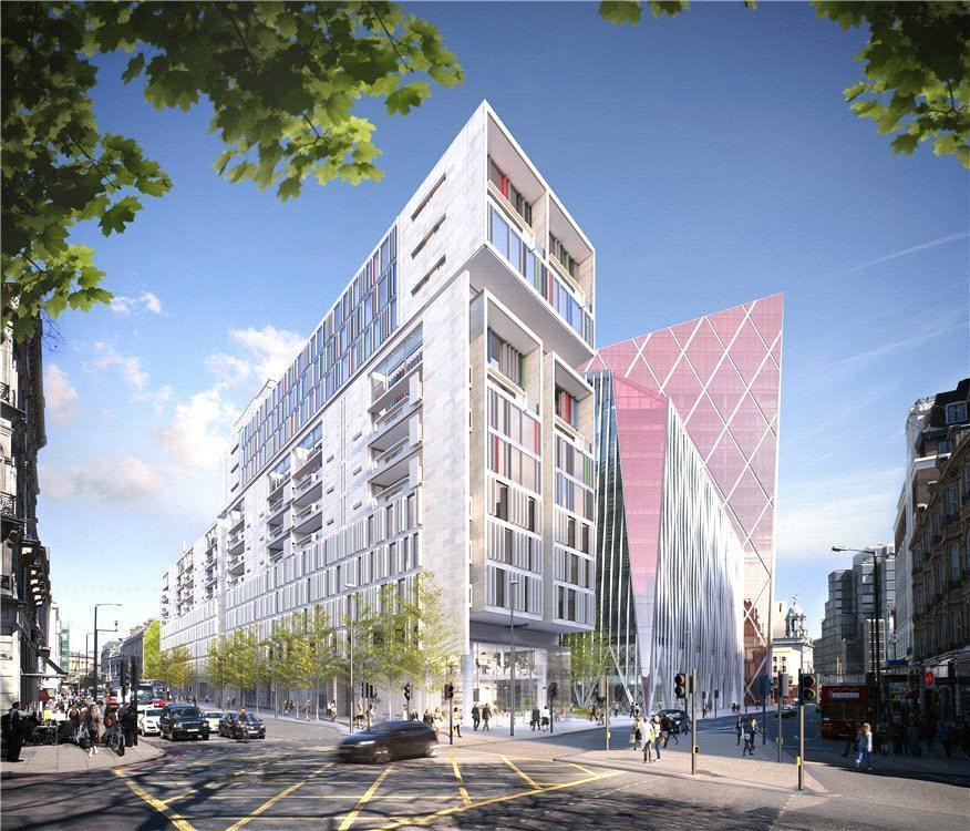 The Nova Building