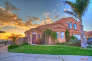 3 bedroom house in California...