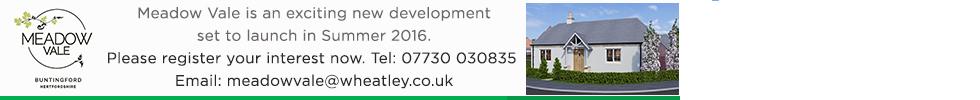 Wheatley Homes Ltd, Meadow Vale