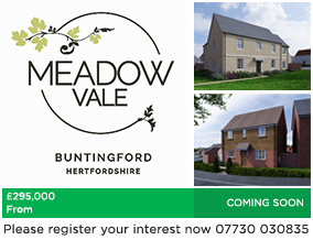 Get brand editions for Wheatley Homes Ltd, Meadow Vale