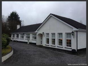 Detached property in Woodford, Galway