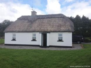 3 bed Cottage for sale in Feakle, Clare