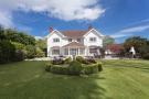 5 bedroom Detached property in Foxrock, Dublin