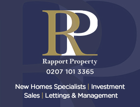 Get brand editions for Rapport Property, London