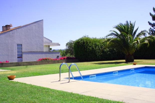 Villa VilardeMouros