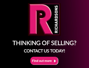 Get brand editions for Peter Richardsons UK Ltd, Shrewsbury